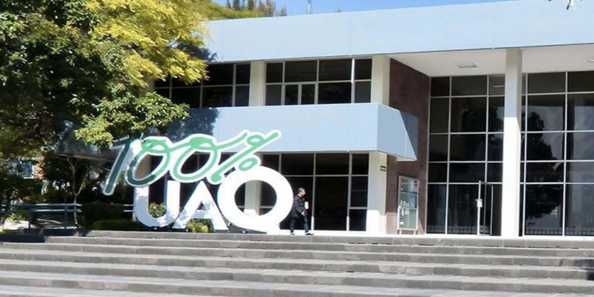 Universidad Autónoma de Querétaro - universidades de queretaro