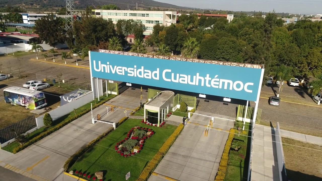 Universidad Cuauhtémoc Guadalajara