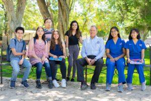 Universidad La Salle saltillo medicina