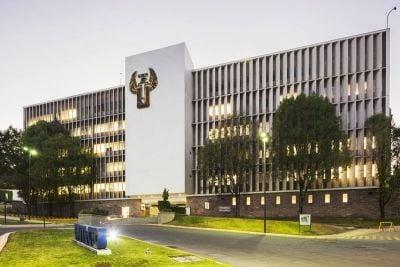 Universidad Tecnológica de México - escuela medicina guadalajra