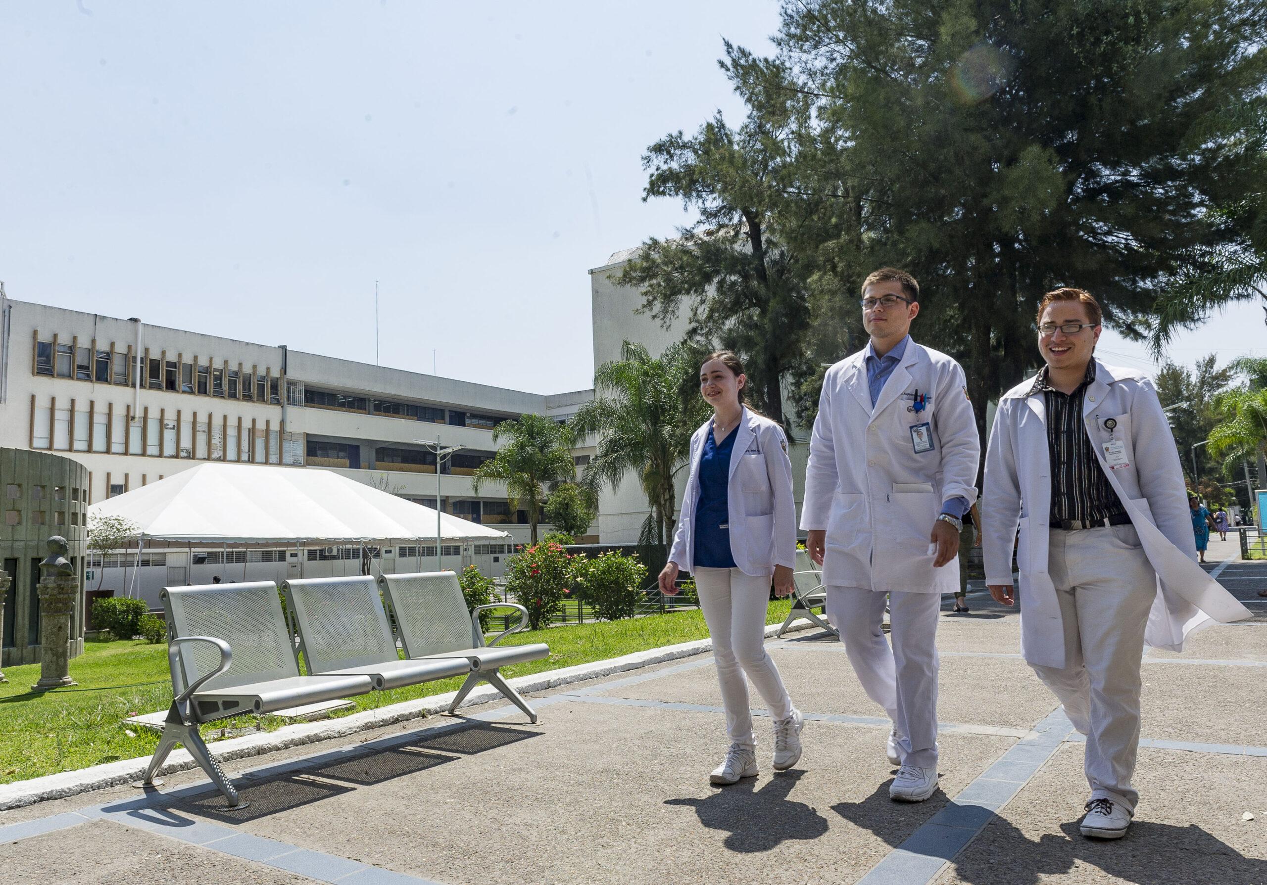 Universidad de Guadalajara medicina