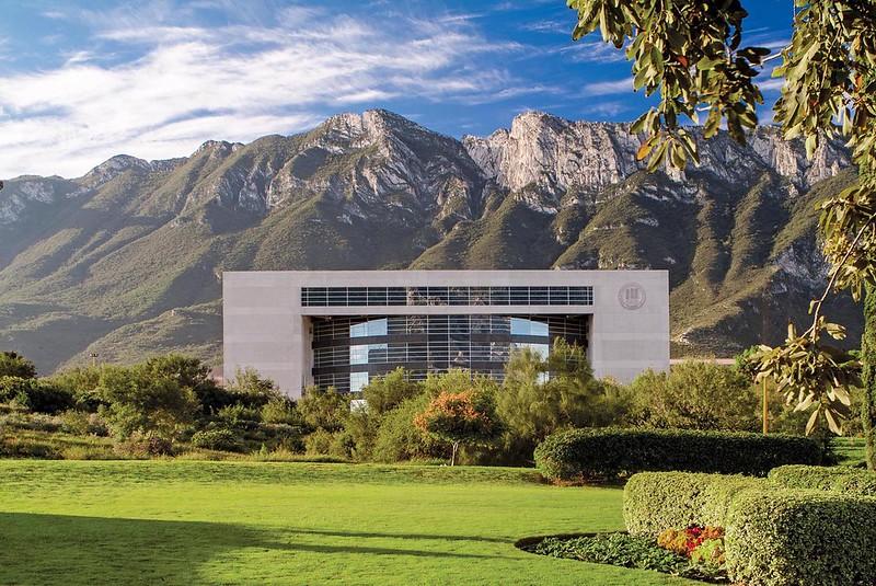 Universidad de Monterrey - mejores universidades para estudiar medicina