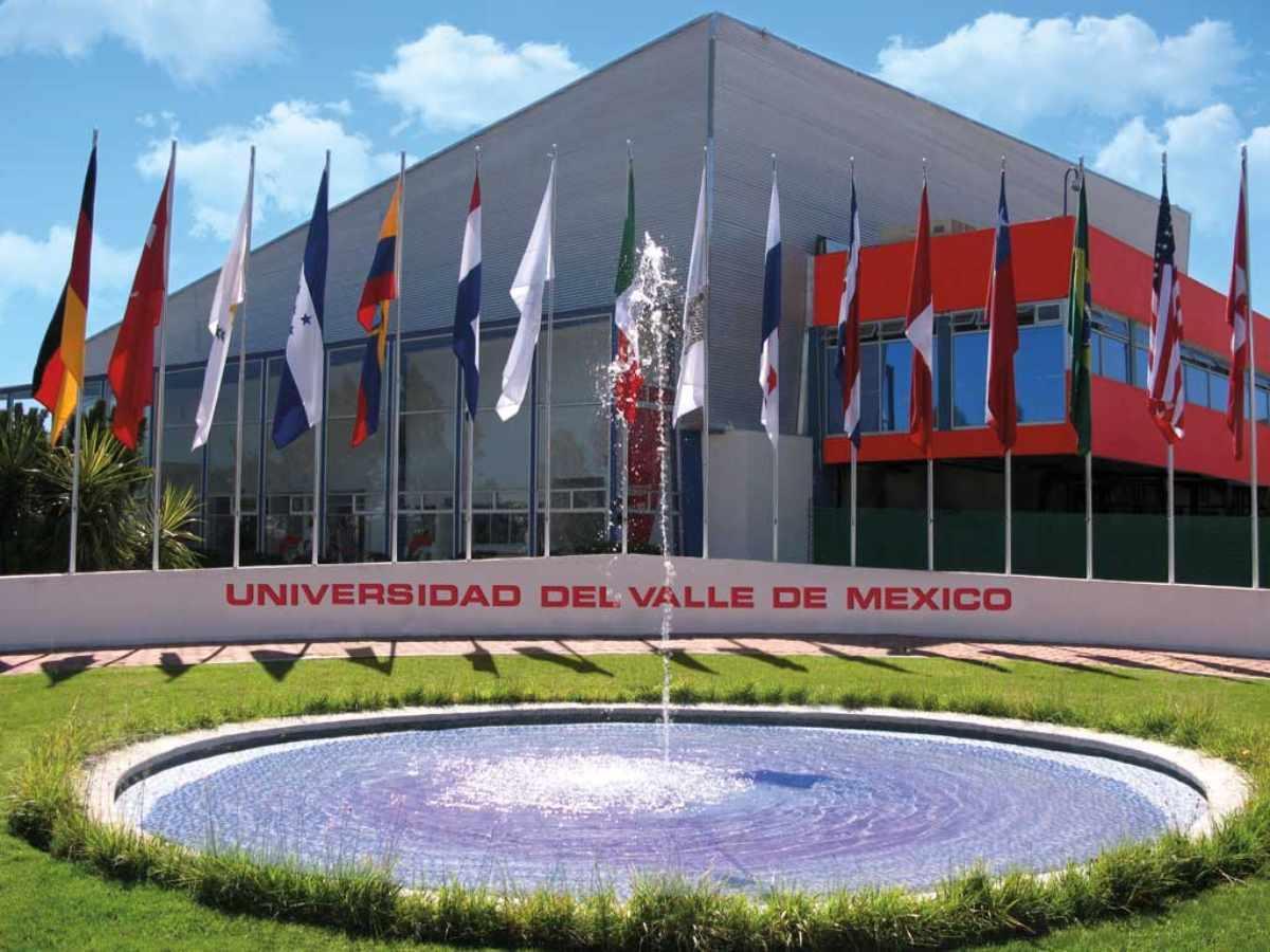 Universidad del Valle de México - Mejores escuelas privadas de medicina