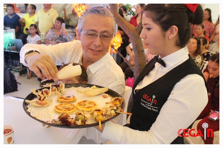 escuelas de gastronomia en acapulco guerrero cegain