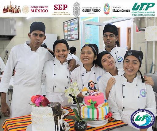 escuelas de gastronomia en acapulco publicas UT Acapulco