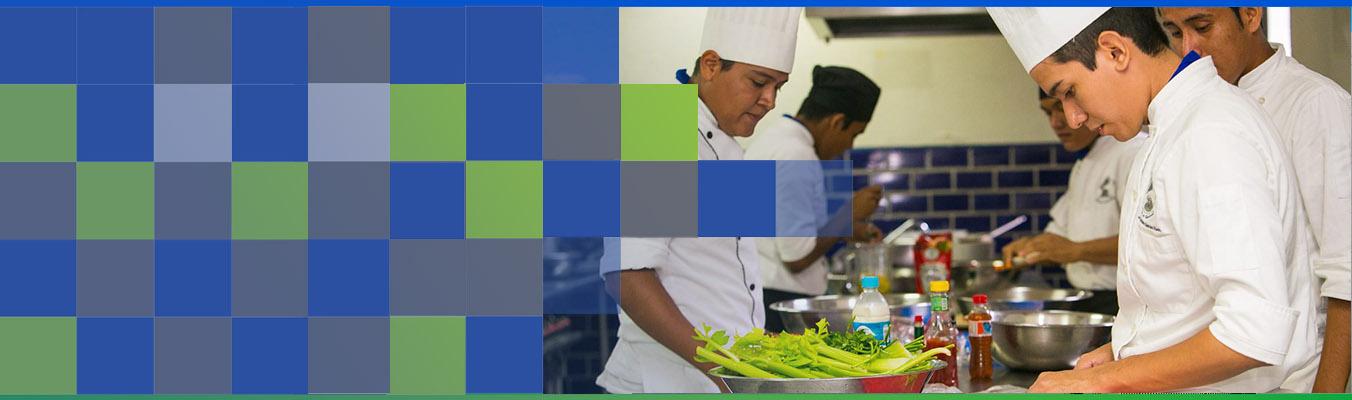 las mejores escuelas de gastronomia en acapulco - hipocrates universidad