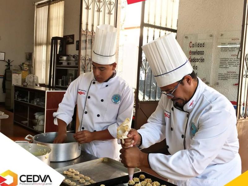 Escuelas de gastronomia en Celaya